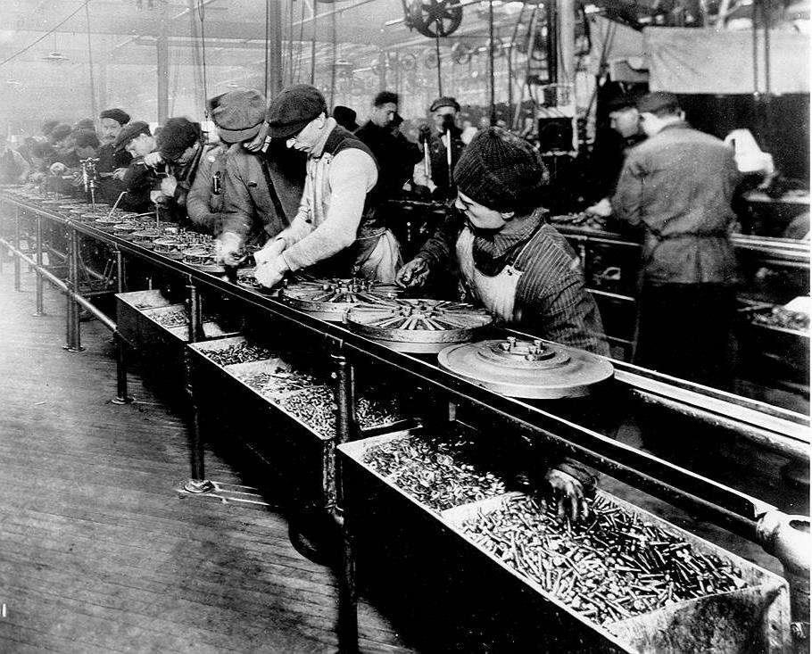 Конвейер 1913 вертикальный конвейера