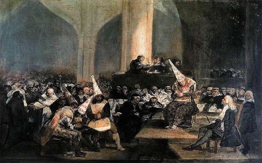 Картинки по запросу 16 февраля 1568 г. Испанская инквизиция вынесла смертный приговор всем жителям Нидерландов